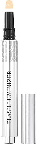 Christian Dior Flash Luminizer Radiance Booster Pen, 002 Ivory, 0.09 Ounce
