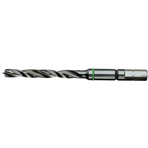 New Festool 492517 Centrotec HSS Brad-Point Drill Bit, 8mm for sale