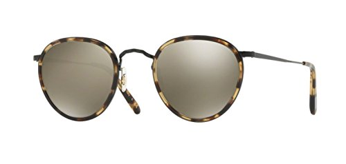 New Oliver Peoples OV 1104 S MP-2 Sun 506239 HICKORY TORTOISE - Mp2 Sunglasses