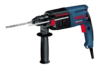 Bosch 611250703 Rotary Hammer Drill Machine (Blue): Amazon