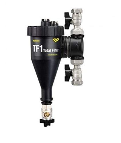 Fernox TF1filtre magnétique de chauffage central