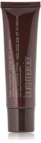 Tinted Moisturizer Oil Free SPF 20 - Tan by Laura Mercier for Women - 1.7 oz Foundation
