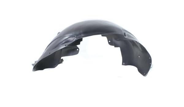 Driver Side Fender Splash Shield For Saturn Sky 07-10 Front Plastic