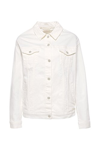 White Jeans off Esprit Giacca 110 Bianco In Donna ZBw4Yv