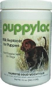 Kenic Puppylac Milk Replacer for Puppies 12oz Powder, My Pet Supplies