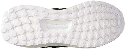 adidas Unisex Ultraboost Parley Running Shoe Black/White, 6 M US Big Kid by adidas (Image #3)