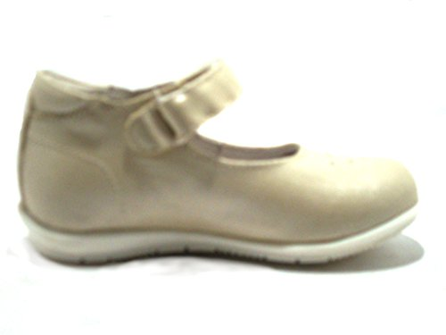 Nero Giardini Junior  Bambina Art P420300f, Ballerines pour fille ivoire ivoire