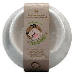 Fresh Licks Eco Disposable Bowls 300 Count