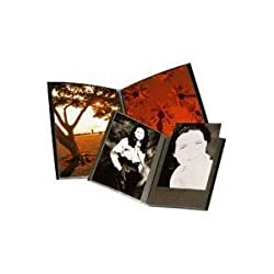 Itoya Art Profolio Evolution Storagedisplay Book Black 18 In. X 24 In.