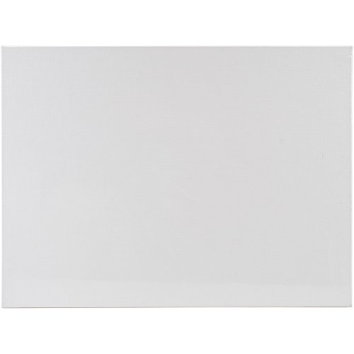 Fredrix 3213 Fredrix Canvas Panels, 12 by 16-Inch, 3-Pack by Fredrix