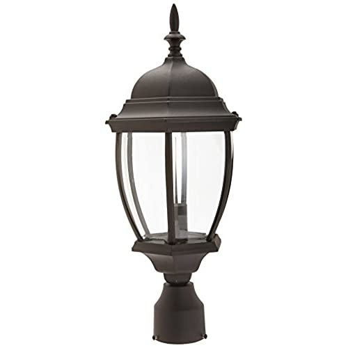 Outdoor column lights amazon aloadofball Image collections