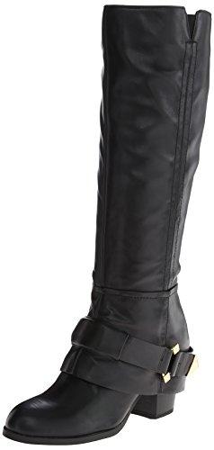 Fergie Womens Théorie Western Boot Noir