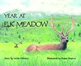 img - for Year at Elk Meadow book / textbook / text book