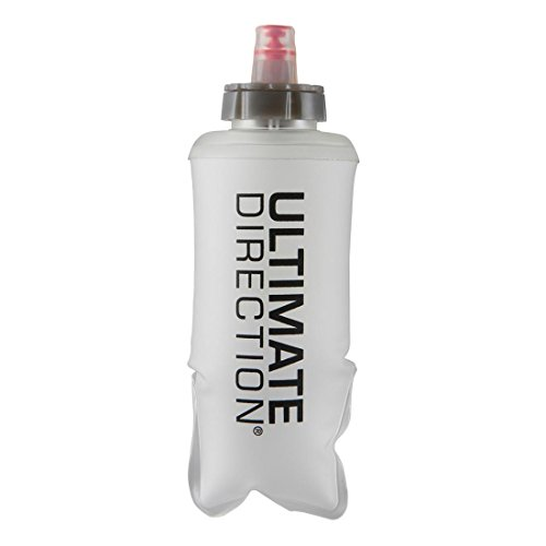 Ultimate Direction Body Bottle Plus Clear, One Size