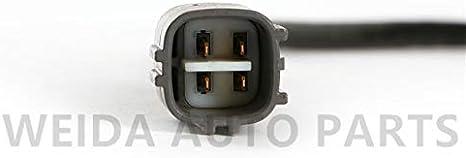 The picture color, 234-9042 WEIDA 234-9042 Air Fuel Ratio Sensor