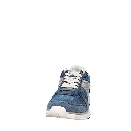 U Sneakers Navy Cardin Pierre Uomo 42 Pc404 wOqt7IP