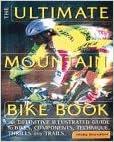 Book The Ultimate Mountain Bike Book