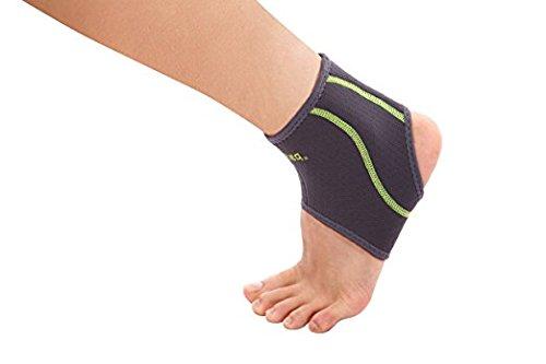 The SENTEQ Compression Ankle Brace