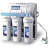 Osmoseur Inverse avec pompe 1600 L/jour