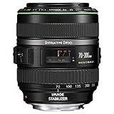 Canon EF 70-300mm/4,5-5,6/DO IS USM Objektiv (58 mm Filtergewinde, bildstabilisiert)