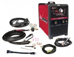 Ac Dc Tig 140 Amp Welder