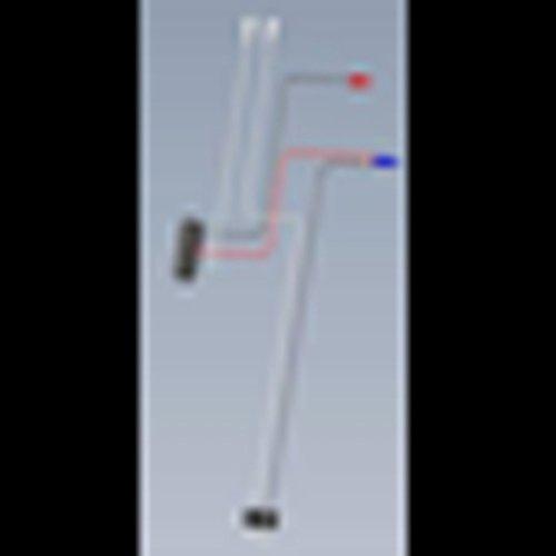 Yakima Replacement Rear Light Wiring Harness - 8880162