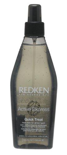 Express Redken Active - Redken Active Express Quick Treat Styler 8.5 Ounces
