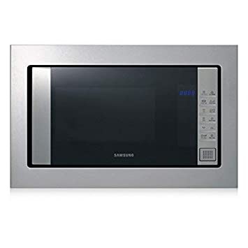 Samsung FG87SUST Integrado 23L 800W Acero inoxidable ...
