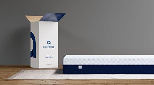 Amerisleep As2 12 Memory Foam Mattress Queen Buy Online In