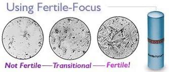 FertilFocus Ovulation Microscope