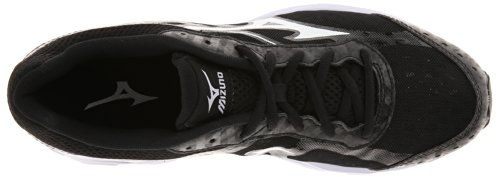 Mizuno Men's Wave Unite 2 Training Shoe Black/White outlet fashion Style the best store to get cheap sale the cheapest affordable cheap online OrC3Ez6Ai6