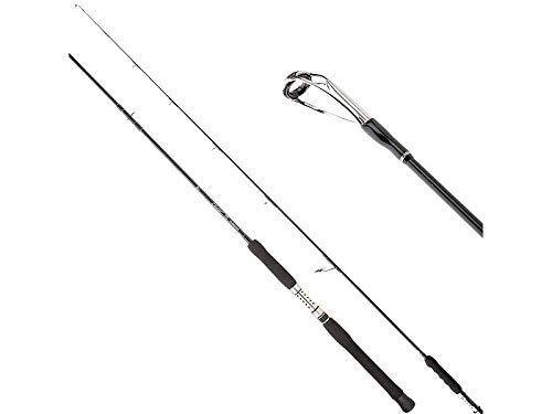 SHIMANO Terez TZS69H Spinning Rod – Black