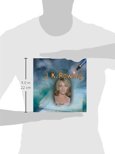Meet J.K. Rowling (Tony Stead Nonfiction Independent Reading Collections)