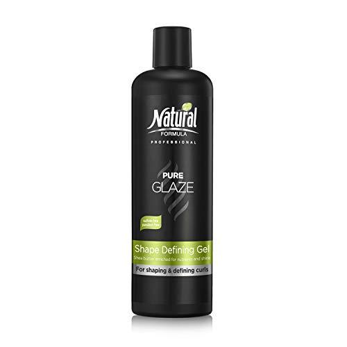 Natural Formula Pure Glaze Women