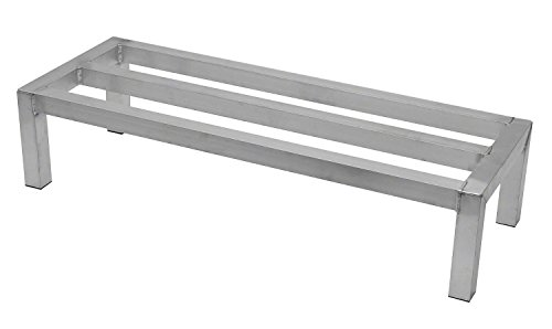 Update International DNRK-1436 Aluminum. Dunnage Rack 14in x 36in by Update International