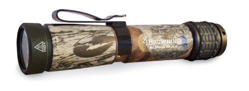 Browning Tactical Hunter Max Light, Mobu