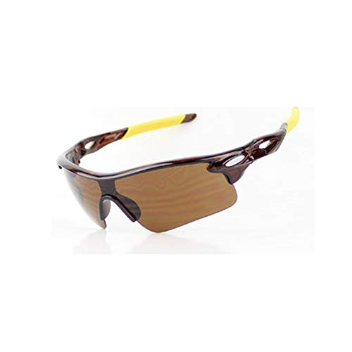 Colorful sea Cycling Sunglasses Men Bicycle Bike Sport Women Fishing Driving Sunglasses Eyewear UV400 Protection ()