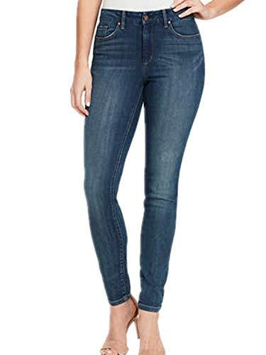 Jessica Simpson Ladies' High-Rise Skinny Jean, Variety (6/28, ()
