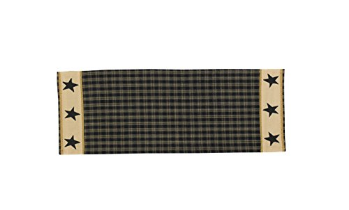 Primitive Table Runners - 1