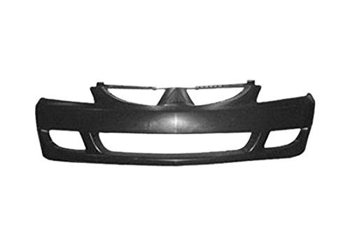 OE Replacement Mitsubishi Lancer Front Bumper Cover (Partslink Number MI1000300)