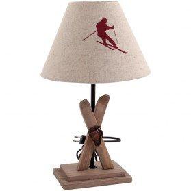 ski lamp Gallery