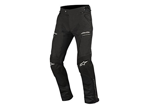 - Alpinestars Ramjet Air Pants (LARGE) (BLACK)