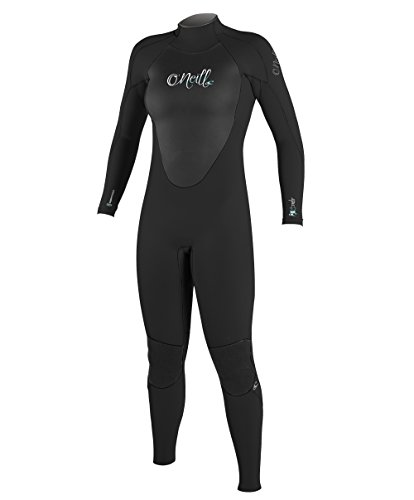 O'Neill Women's Epic 3/2mm Back Zip Full - Womens Full Wetsuits