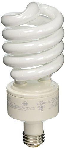 TCP 1903251K 32-watt 5100-Kelvin 3-Way Springlamp CFL Light Bulb