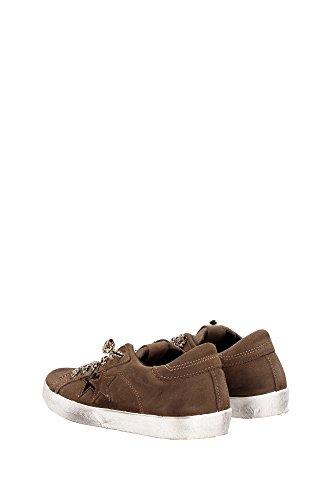 Sneakers Eu 2s886verdone Donna 2star 36 axqda8