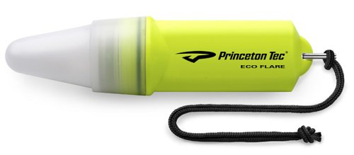Princeton Tec Eco Flare Led Locator Light