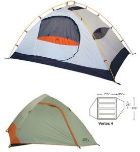 Alps Mountaineering Vertex 4.0 Free Standing Tent  sc 1 st  Amazon.com & Amazon.com : Alps Mountaineering Vertex 4.0 Free Standing Tent ...