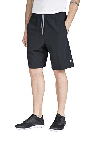 Prince Men's Stretch Woven 9″ Tennis Shorts – DiZiSports Store