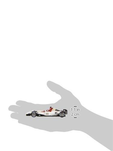 1//43 400040010 Bar Honda 006 Sato Minichamps Vehicules