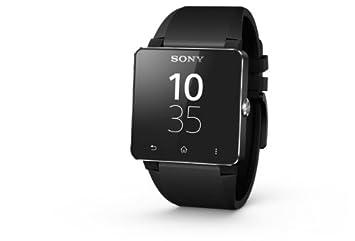 Sony SW2 - Smartwatch (pantalla 1.6